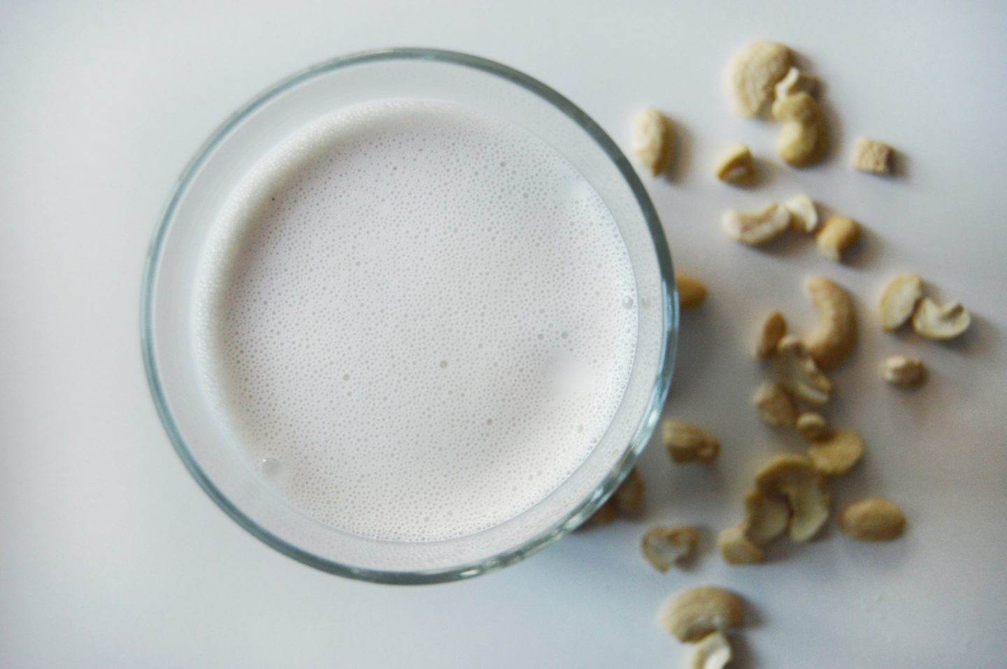 Creamy Cashew Milk Recipe | Simple, easy, and delicious