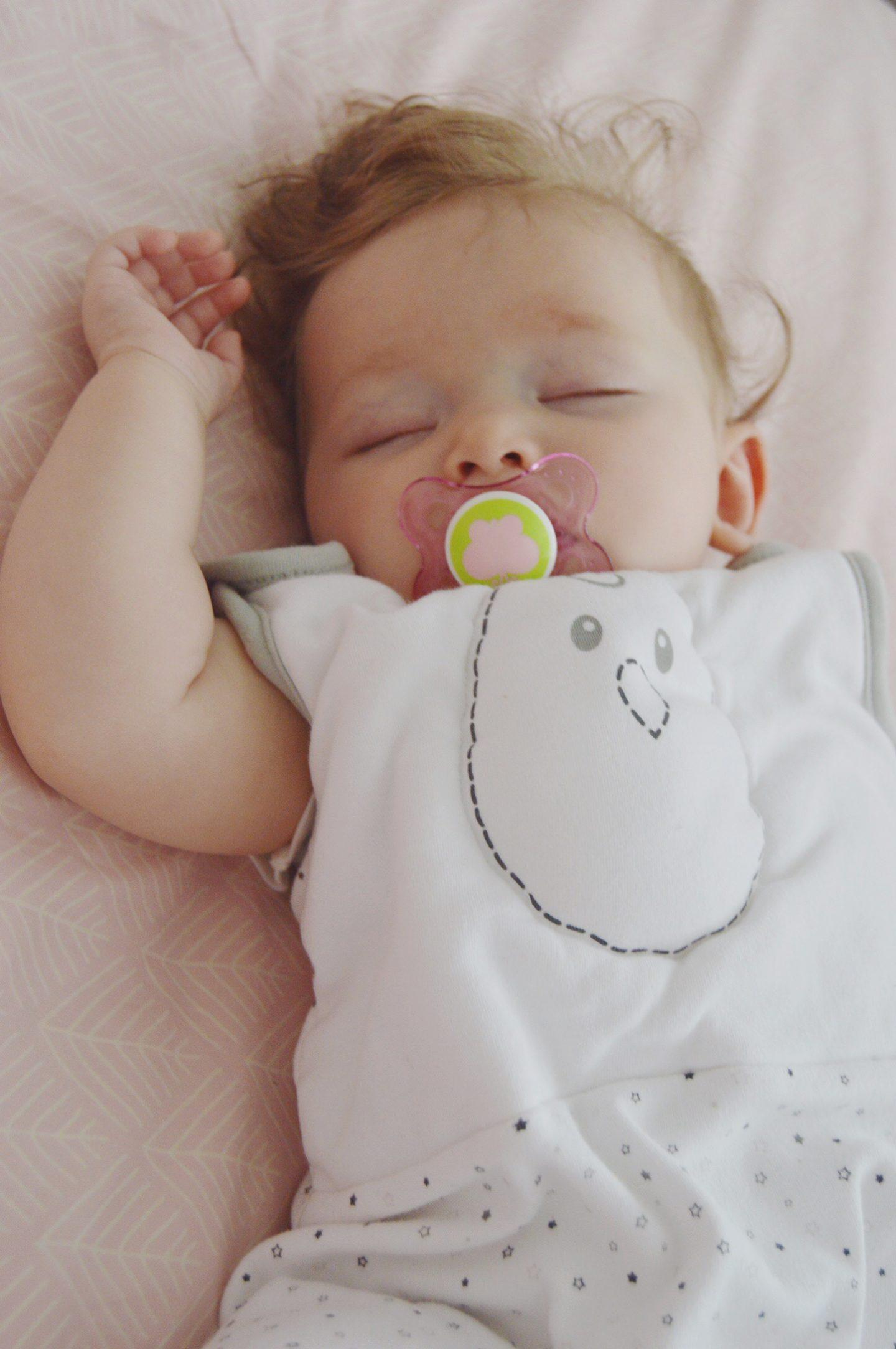 Help Your Baby Sleep – Finally