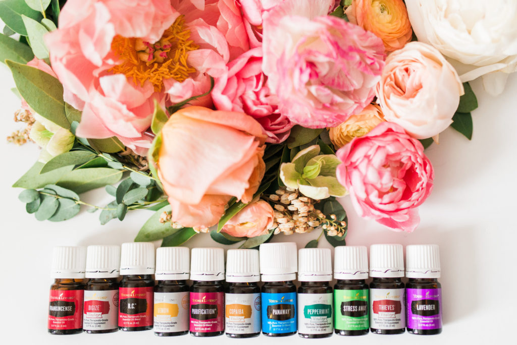 Sharing my passion, my life, my journey. Clean living with essential oils.