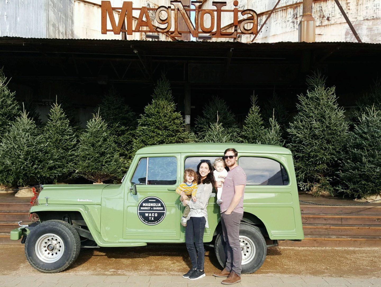 Magnolia Silos - Waco, TX