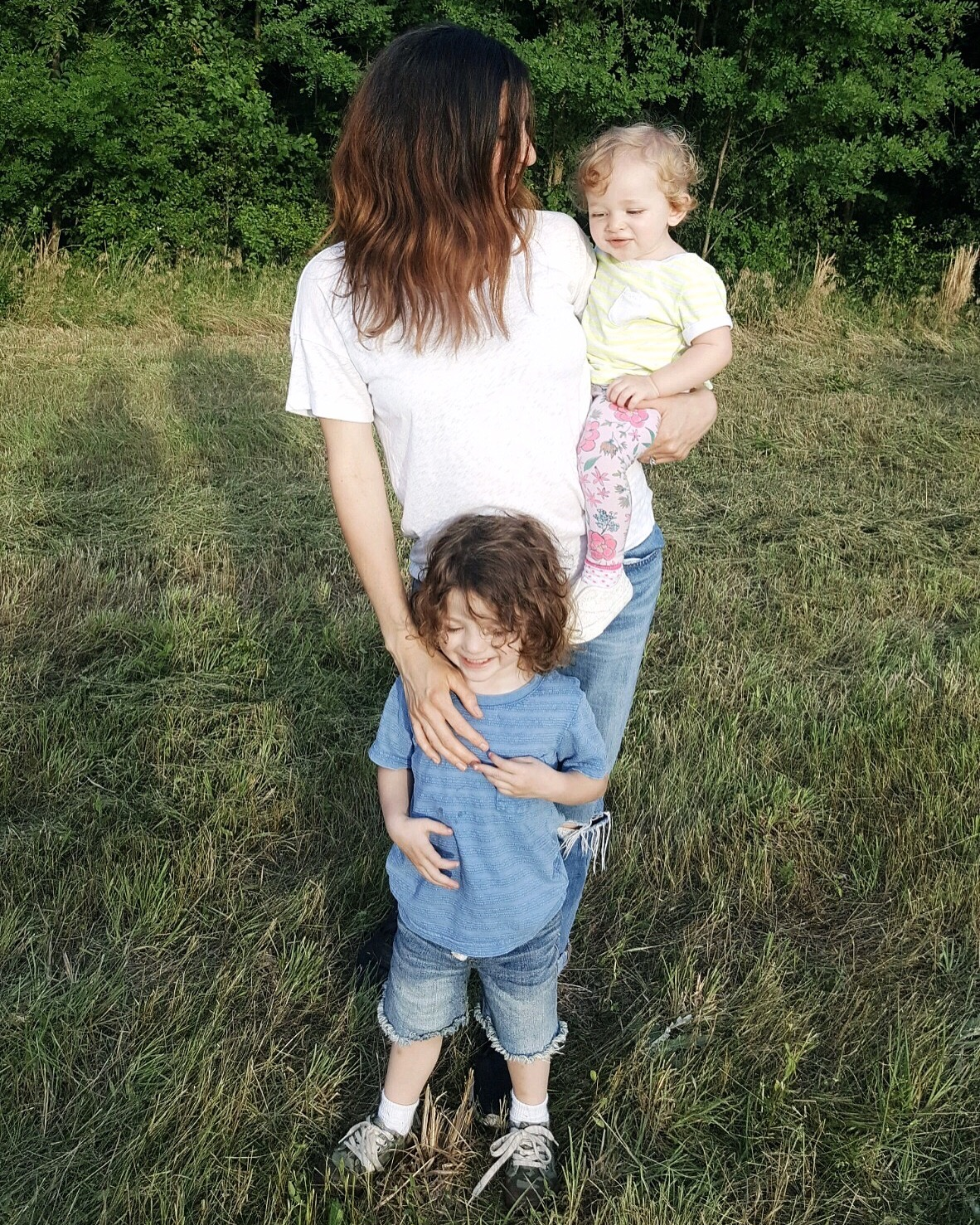 Choosing a non-toxic lifestyle for your family