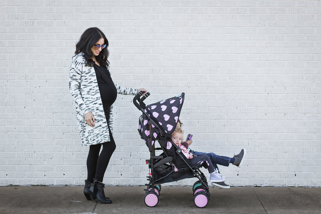 Cosatto Supa Dupa Go Lovestar Review // The must-have double stroller
